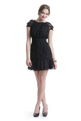 Perfect Lara Lace Dress by Nina Ricci for  823  d7d742b4c