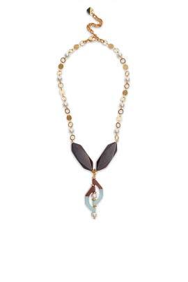 Asnes Pendant Necklace by Nocturne