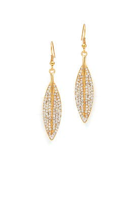 Lindsay Earrings by Ella Carter