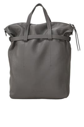 432b7ba24 Grey Belfast Bag by Liebeskind for $45 | Rent the Runway