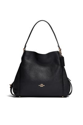 Edie Shoulder Bag by Coach Handbags
