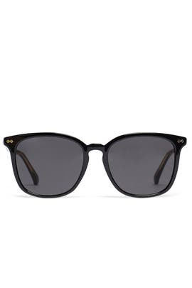 Classic Square Sunglasses by Gucci