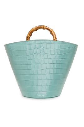 Sage Fan Tote by Loeffler Randall