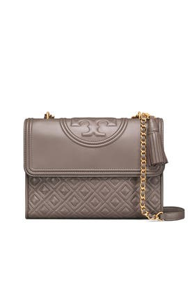 Maple Fleming Convertible Bag by Tory Burch Accessories