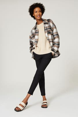 Texture Play Crew Sweater by Lululemon