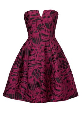 Cyndi Dress by Halston Heritage