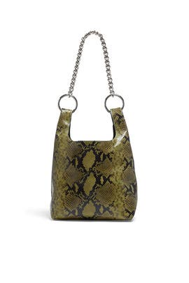 Thyme Karlie Chain Shopper by Rebecca Minkoff Accessories