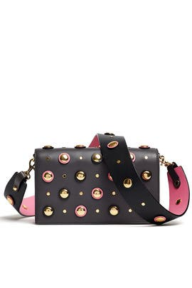 Studded Soiree Bag by Diane von Furstenberg Handbags