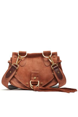 82e92cff44 Terracotta Collins Crossbody Bag by See by Chloe Accessories for  65 ...