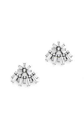 Casper Earrings by Dannijo