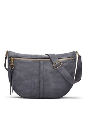 Putty Scott Moon Bag by Elizabeth and James Accessories