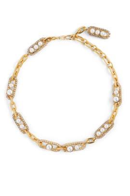 Sedona Necklace by Elizabeth Cole