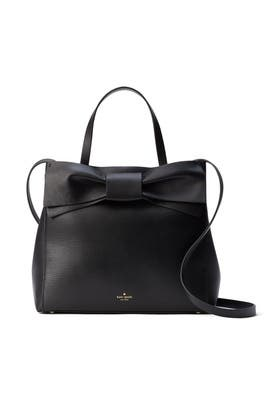 Black Brigette Bag by kate spade new york accessories