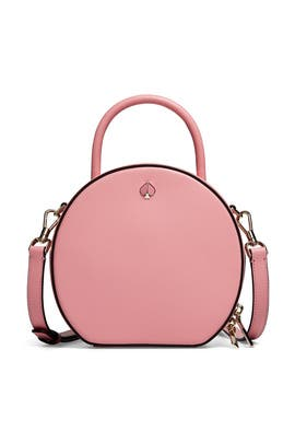 Rococo Pink Andi Canteen Bag by kate spade new york accessories