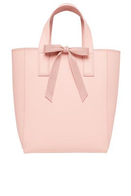Pink Ribbon Shopper Tote by Loeffler Randall