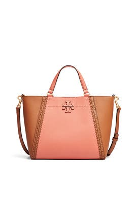 2f6dc7beea99 McGraw Brogue Small Caryall Bag by Tory Burch Accessories for  75 ...