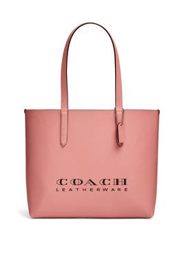 5ea64b6268 Blush Highline Tote by Coach Handbags