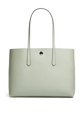 Pistachio Molly Large Tote by kate spade new york accessories