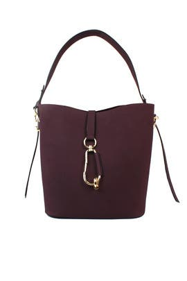 65ba3a1a9ae9 Vineyard Belay Hobo Bag by ZAC Zac Posen Handbags for  60