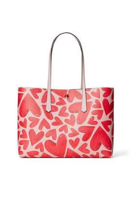 Tutu Pink Large Tote by kate spade new york accessories