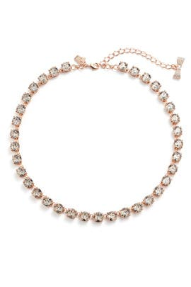 Rose Patina Fancy That Necklace by kate spade new york accessories