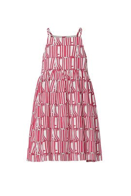 Kids Stella Type Dress by Stella McCartney Kids