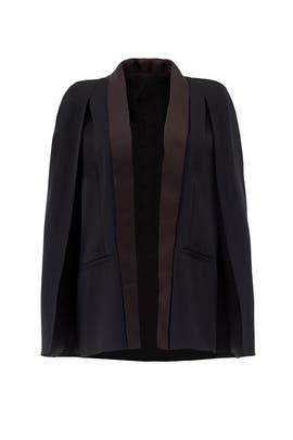 Mina Cape Blazer by Parker