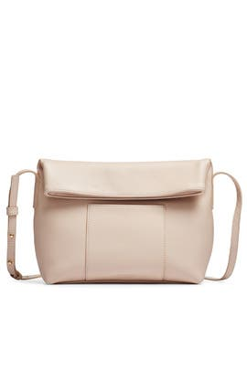 Blush Cass Crossbody by Shinola