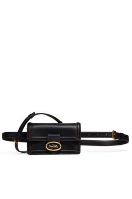 Riley Convertible Belt Bag by Coach Handbags