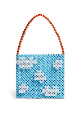 Multi Big Skies Bag by Susan Alexandra