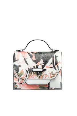 Leaf Keely Satchel by Mackage Handbags