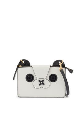 Panda Crossbody by Anya Hindmarch