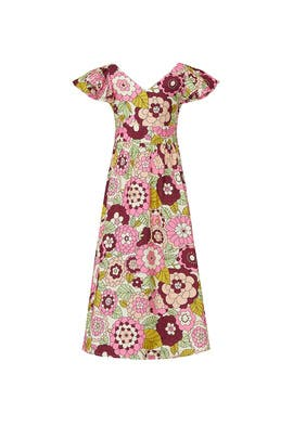 Kids Jenny Dress by Dodo Bar Or Kids