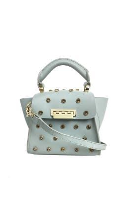 Jewel Mini Eartha Iconic Bag by ZAC Zac Posen Handbags
