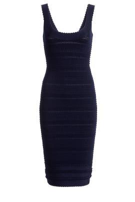 Lilkate Dress by Hervé Léger