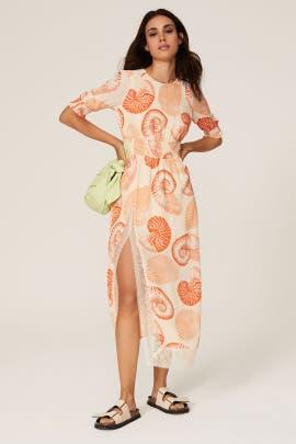 Aleela Dress by Baum und Pferdgarten
