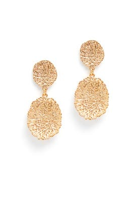 Holden Earrings by Ella Carter