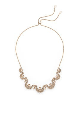 Windsor Adjustable Necklace by Marchesa Jewelry