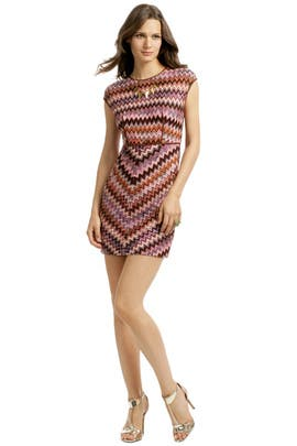 Neapolitan Mini by Missoni