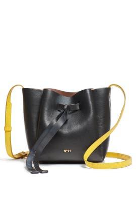 Secchiello Bucket Bag by No. 21 Handbags