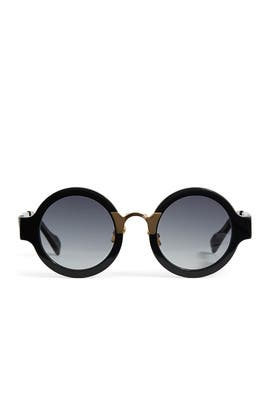Pram in Black Sunglasses by Coco and Breezy