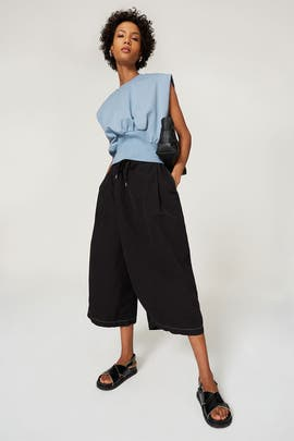 French Terry Top by 3.1 Phillip Lim
