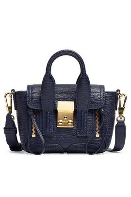 3c9a166775 Ink Pashli Nano Satchel by 3.1 Phillip Lim Accessories for  75 ...