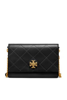 Quilted Georgia Mini Bag by Tory Burch Accessories