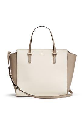 Pebble Cedar Street Hayden Handbag by kate spade new york accessories