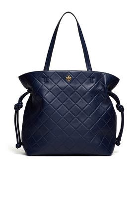 Monroe Slouchy Tote by Tory Burch Accessories