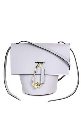 Violet Belay Crossbody by ZAC Zac Posen Handbags