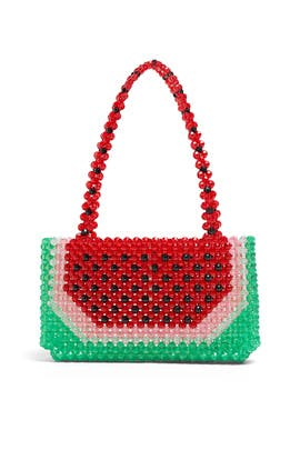 Watermelon Dream Bag by Susan Alexandra