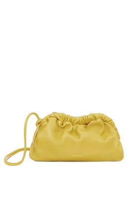 Pomelo Mini Cloud Clutch by Mansur Gavriel Accessories
