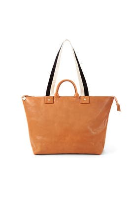 Le Zip Sac Tote by Clare V.